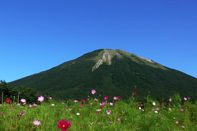 国立公園 大山