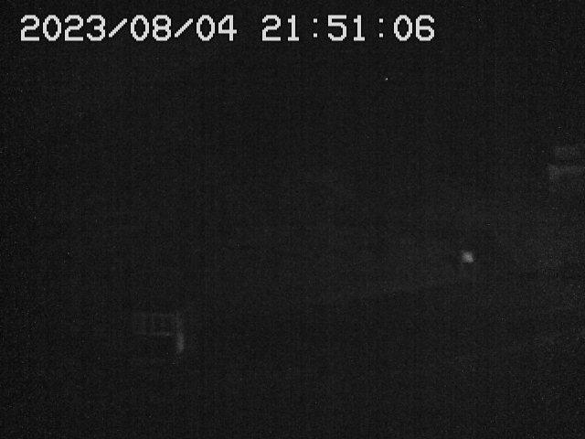 桝水高原スキー場の様子